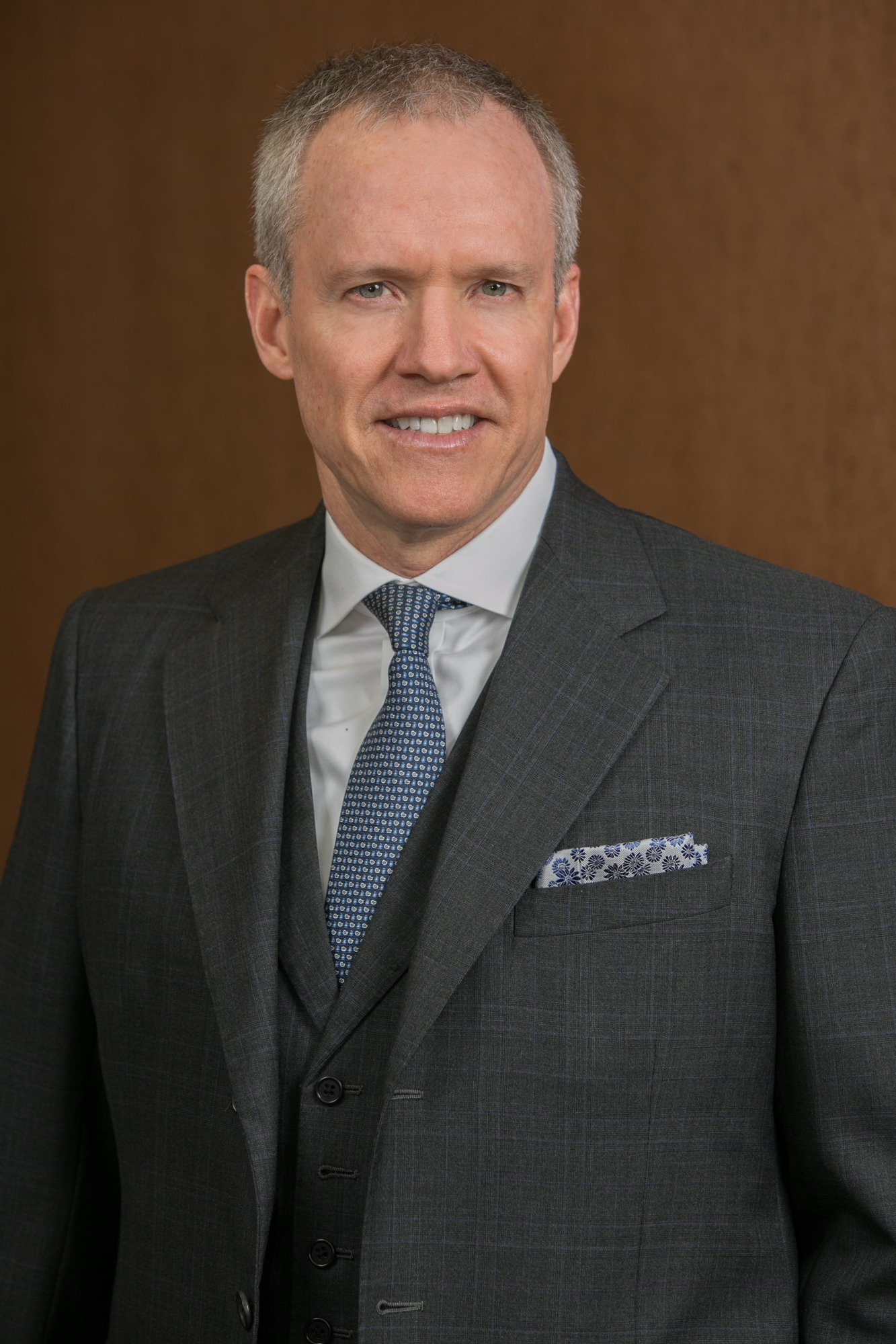 Kevin J. McGee